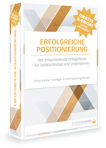 consult active, Strategische Positionierung, e-book
