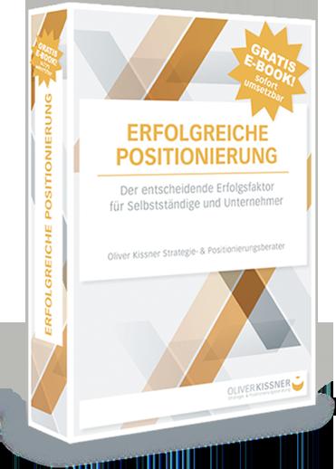 consult active, Strategische Positionierung, e-book